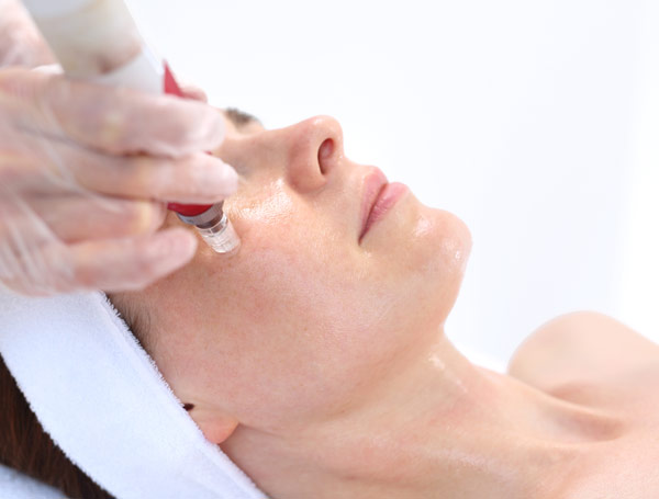 Micro-Needling and Mesotherapy